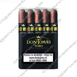 Dominican Toro Bundle