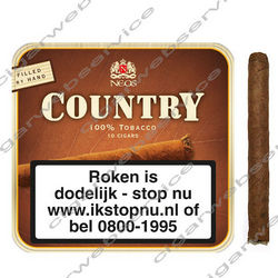 Country Cigars