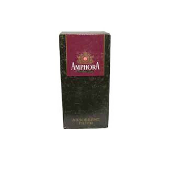 Amphora 9 mm filters - 40, out of collection, only 1 box left.